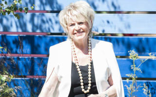 Gloria Hunniford says bank fraud was second time she was targeted