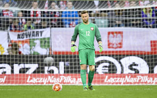 Ukraine v Poland: Boruc surprised by Ukraine failure