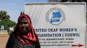 Tackling the Exploitation of Deaf Women in Uganda