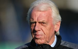 Beenhakker questions Real Madrid structure