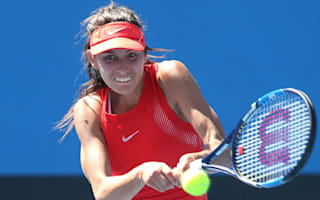 Teenager Dodin wins maiden title in Quebec