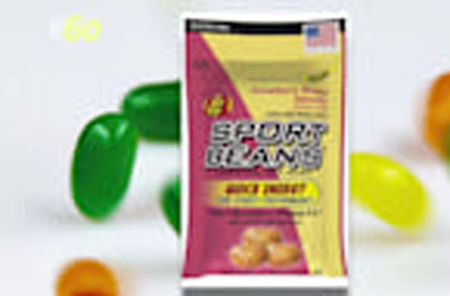 Woman Sues Jelly Belly Over Sugar in 'Sports Performance' Jelly Beans