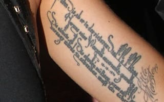 Translate a tattoo? Foreign Office reveals most bizarre requests