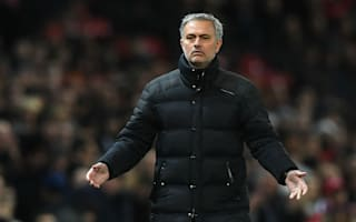 Mourinho demands better from Old Trafford crowd