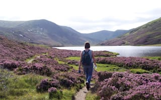 Britain's best walking holidays