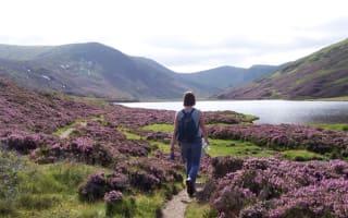 Britain's best walking holidays