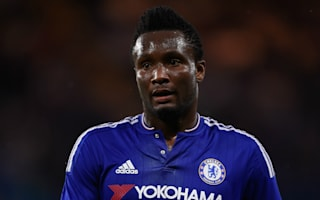 Mikel rules out Chelsea exit