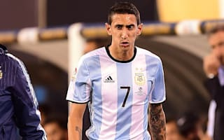 Di Maria reveals retirement thoughts