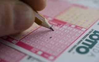 23 share un-won rollover jackpot