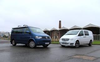 Long term report: Volkswagen California