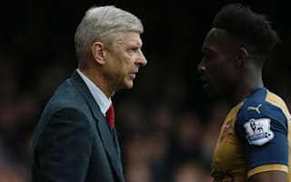 Wenger cautions Welbeck over mental scars of injury