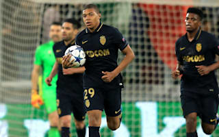 Mbappe prioritising Champions League title over Ballon d'Or