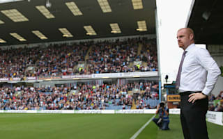Late leveller the reality of football - Dyche