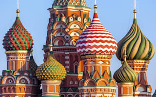 Video of the day: Moscow in time lapse