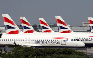 BA resumes flights to Boston - but thousands of Britons are stranded