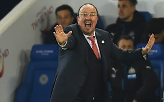 Newcastle United v Sunderland: Benitez believes derby win will change everything