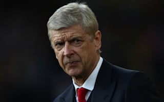 A disgrace I will never forget - Wenger savages Arsenal critics