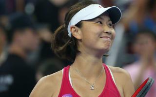Venus falls as top three seeds march on in Beijing