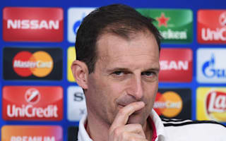 Allegri: Juventus can cope with Dybala absence