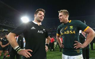De Villiers hails retiring McCaw