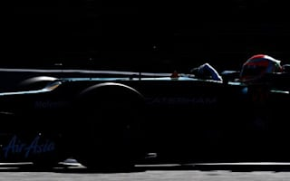 'Difficult moment' leaves F1 without an Italian