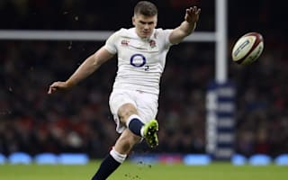 Farrell learning plenty from Wilkinson