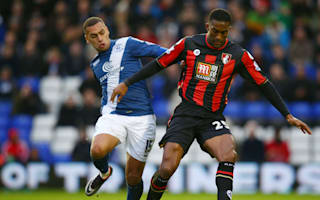 Birmingham 1 AFC Bournemouth 2: Murray makes Vaughan pay for penalty miss