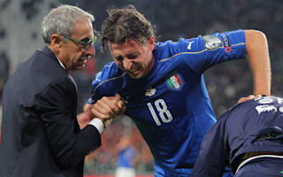 Montolivo facing surgery on cruciate injury