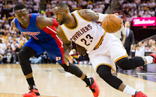 LeBron takes high road after Van Gundy's comments