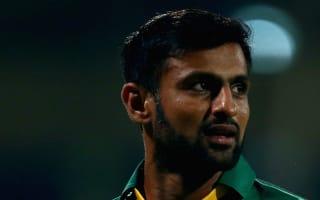 Teenager Shadab stars as Pakistan beat sorry Windies