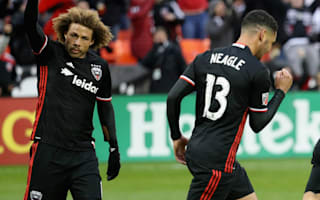MLS Review: DC United in goal-fest, Impact stun Toronto