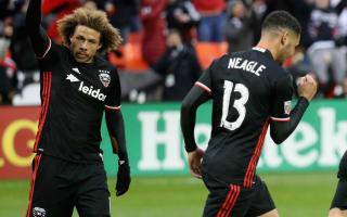 MLS Review: DC United in goal-fest, Impact stun Toronto