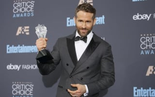 Ryan Reynolds and Lily Collins lead star reactions to Golden Globe nominations