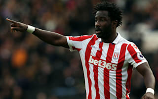 Hughes not concerned by Bony China clause