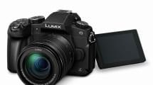 La nueva Lumix G85 es perfecta para vídeo 4K de presupuestos ajustados