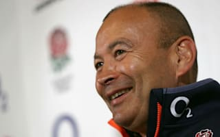 Jones intends to leave England role after 2019 RWC