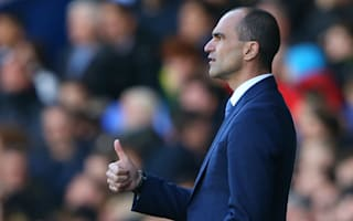 Martinez pleased with impact of new faces