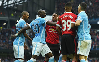 Manchester City will never be bigger than United - Schmeichel
