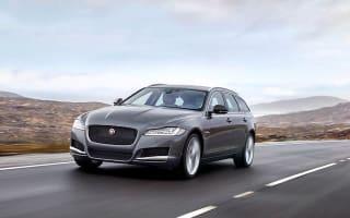 Jaguar lifts the lid on its stunning XF Sportbrake