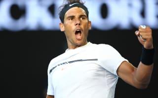 Nadal survives marathon Zverev battle