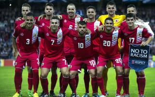 CAS order FIFA to reconsider Gibraltar membership