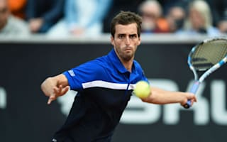 Ramos-Vinolas, Verdasco suffer early exits