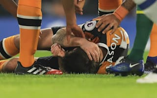 Livermore feared the worst after Mason injury