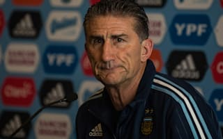 Bauza ready for 'challenge' without Messi