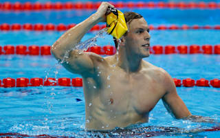 Rio 2016: Chalmers hits headlines, Ledecky wins again