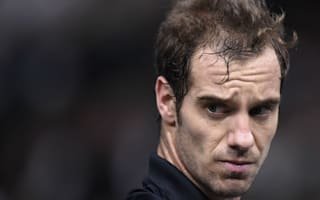 Back injury sidelines Gasquet for Olympics