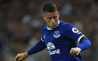 Koeman issues blunt warning to out-of-form Barkley
