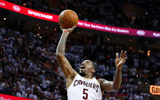 Cavs' Smith hopes to play in game three