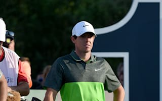 McIlroy not fully satisfied by 65