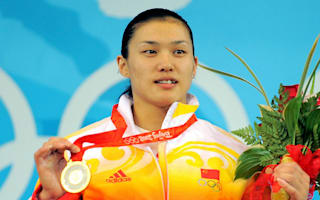 Three female Chinese weightlifters stripped of Olympic golds